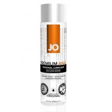 Анальный лубрикант на силиконовой основе JO Anal Premium - 120 мл.